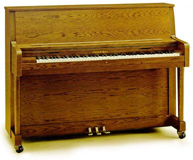 Studio Oak Piano